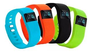 Smartwatch Reloj Inteligente Android Celular Ios Tw64 Band
