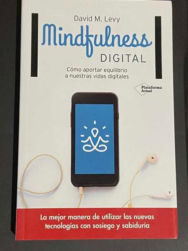 Imagen 1 de 2 de Mindfulness Digital( Nuevo Y Original)