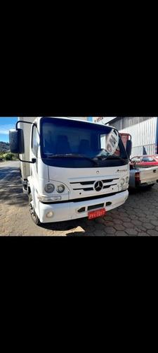 Imagem 1 de 4 de Mercedes Benz 1016