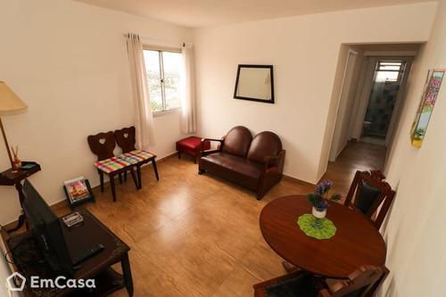 Apartamento A Venda Em São Paulo - 23503
