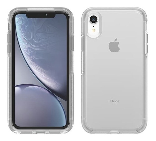 Estuche Case Otterbox Symmetry iPhone 6 7 8  X 11 12 Pro Max