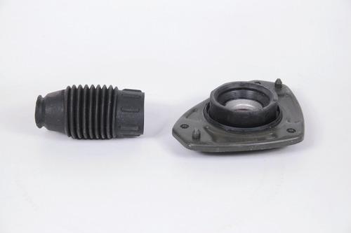 Imagem 1 de 1 de Kit Amortecedor Dianteiro Completo Marea 1.8/2.4 Turbo/brav