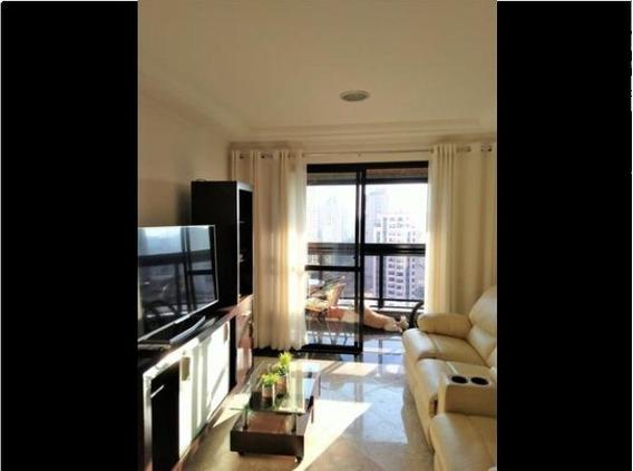Apartamento A Venda No Bairro Água Branca Em São Paulo - - Cd465crasso337-1
