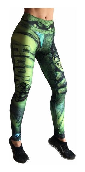 Calza De Dama Hulk Ranwey Xr0012