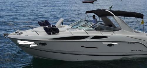 Bayliner 35 Parelha Diesel ( N Sessa Sedna Sea Ray )