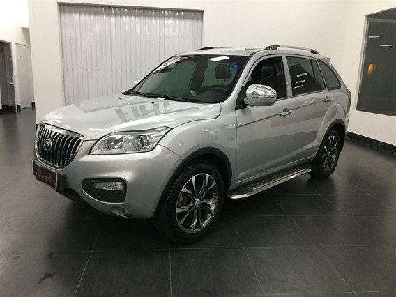 Lifan X60 1,8 Vip 16v Gasolina Manual 2016