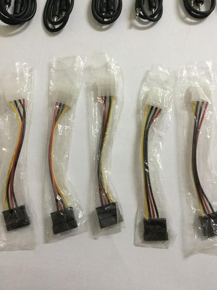 Cable Convertidor Ide A Sata
