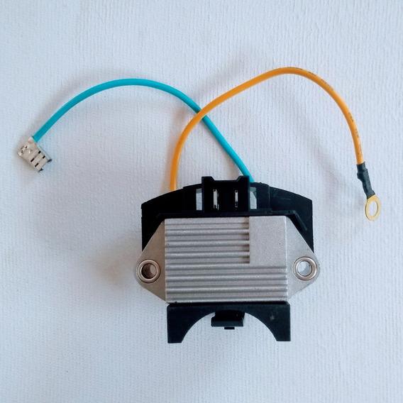 Regulador Voltagem/ Tensão Clio R19 R21 Volvo - Ik5573