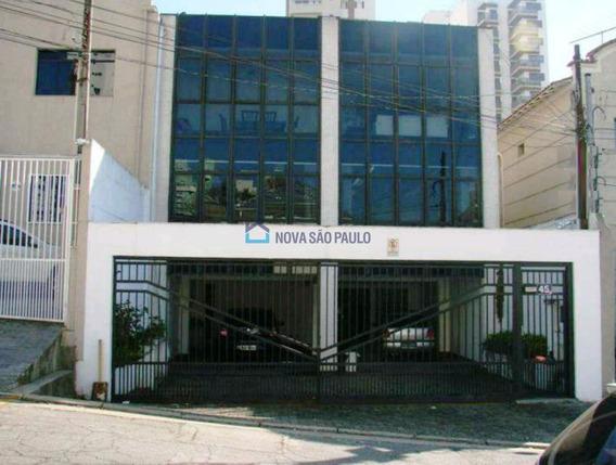 Prédio Monousuário Próximo Ao Metrô Santa Cruz - Bi15563