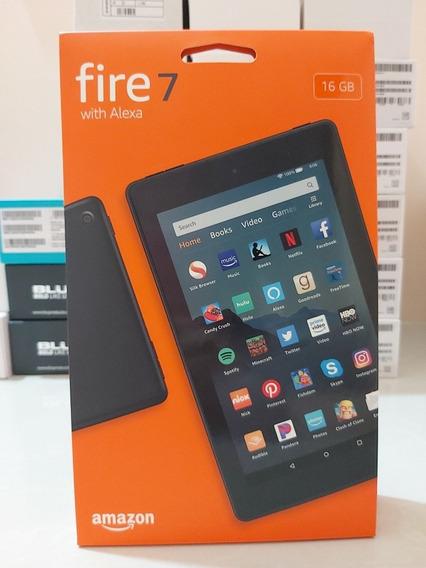 Tablet Fire 7 16gb - 1gb Ram Nueva A Estrenar.
