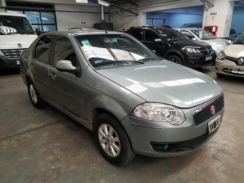 Fiat Siena 1.4 Attractive Oportunidad! (aes)