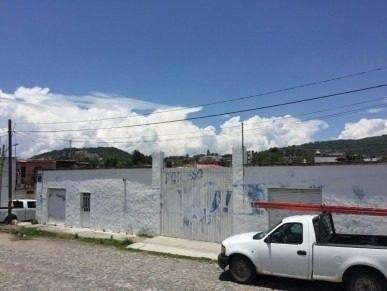 Local Comercial Frente A Soriana Chapala