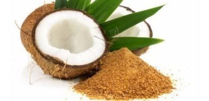Azucar De Coco Organica 1kg