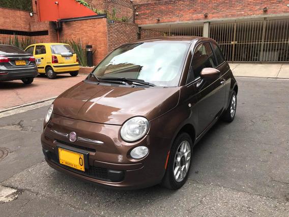 Fiat 500 Cult 8v