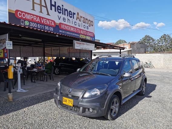 Renault Sandero Stepway Dynamique