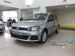 Volkswagen Gol Trend 1.6 0km 5 Puertas Ret. Ya Trendline Jm