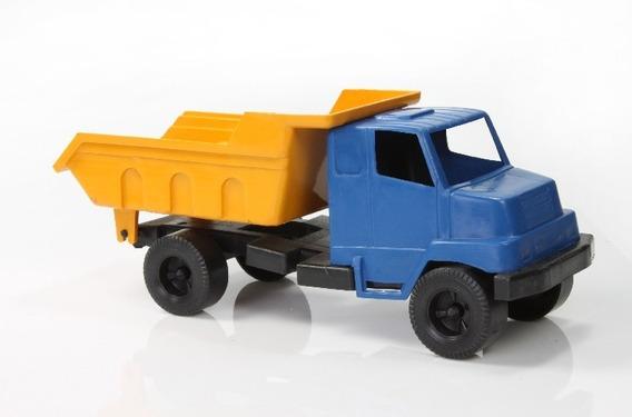 Kit 25 Caminhão Plástico De Brinquedo Carrinho No Atacado