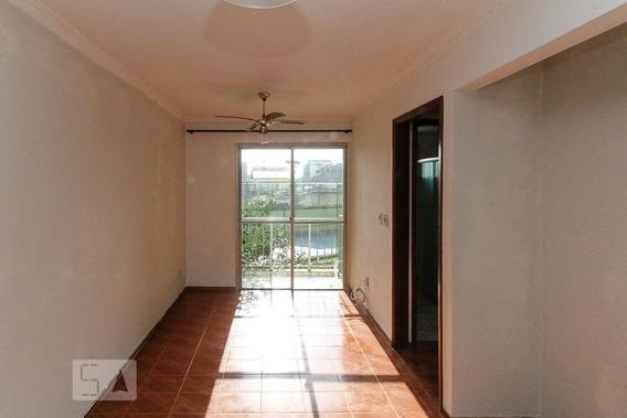 Apartamento Para Aluguel - Vila Carrão, 2 Quartos, 50 - 893111318