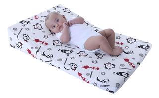 Colchoneta Antireflujo Para Bebé Comodísimos
