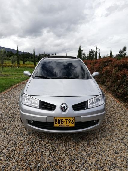Renault Mégane Ii Dymanic