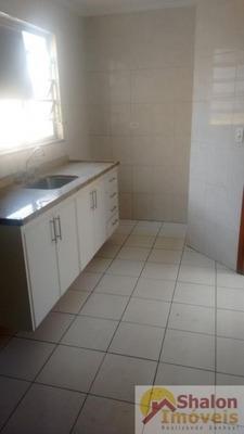 Casa Térrea Para Locação No Bairro Campo Grande Em São Paulo Â¿ Cod: Si187 - Si187