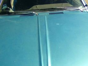 Toyota Carina Wagon 1982 Ultimo Dia
