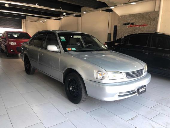 Toyota Corolla 1.8 Xei At 2000 Inmejorable Por Año !!