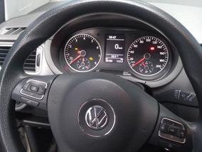 Volkswagen Fox 2014 1.0 12v Bluemotion Total Flex 3p