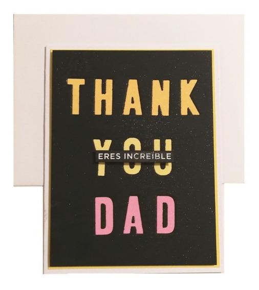 Tarjetas De Felicitación Para El Día Del Padre
