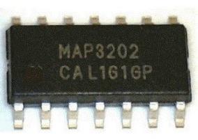 Map3202, Map-3202, Map, 3202, Frete R$8,50 Cod C8