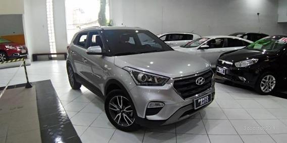 Hyundai Creta Prestige Automatico 2018