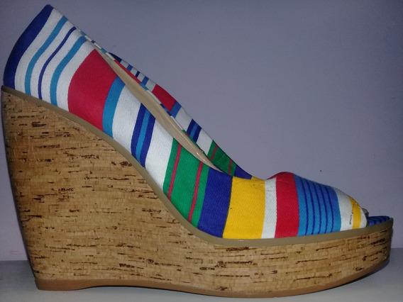 Plataformas Multicolor