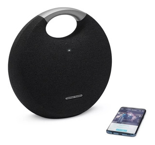 Parlante Bluetooth Harman Kardon Onyx Studio 5 Original
