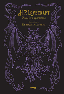 H.p. Lovecraft Paisajes Y Apariciones, Alcatena, Zorro Rojo