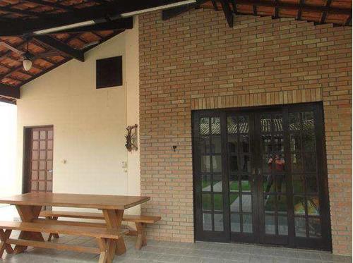 Casa Com 4 Dorms, Centro, Itanhaém - R$ 850.000,00, 231m² - Codigo: 720 - V720
