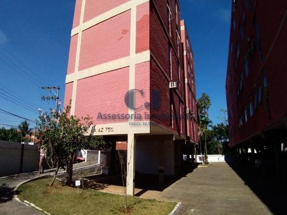 Apartamento - Ap00837 - 34337707