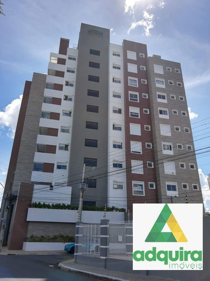 Apartamento Padrão Com 3 Quartos No Residencial Torre Bella - 3237-l