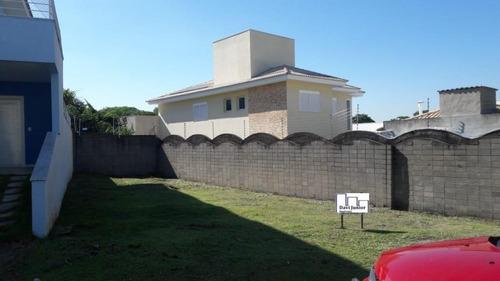 Terreno À Venda, 310 M² Por R$ 230.000,00 - Condomínio Villa Suíça - Sorocaba/sp - Te1065