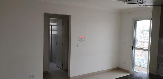 Apartamento À Venda, 1 Vaga, Rudge Ramos - São Bernardo Do Campo/sp - 81493