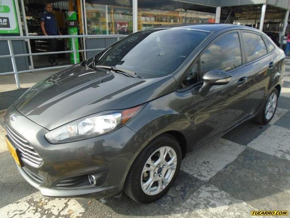 Ford Fiesta Se Powershift