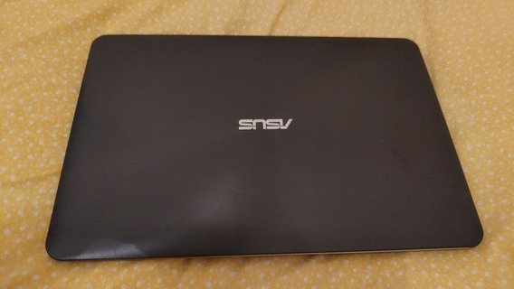 Notebook Asus X555l Gamer