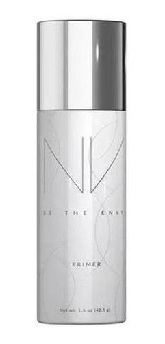 Nv - Be The Envy - Primer