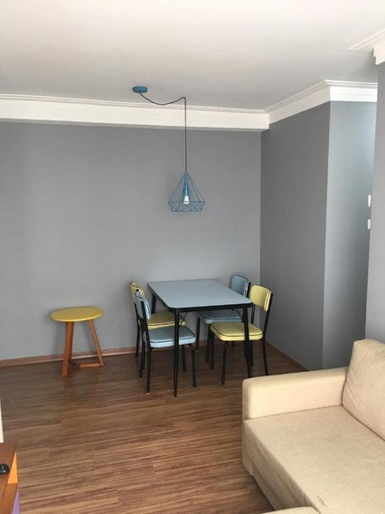 Apartamento Em Vila Guilherme, São Paulo/sp De 54m² 2 Quartos À Venda Por R$ 365.000,00 - Ap571937