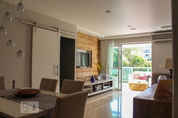 Apartamento Para Aluguel - Barra Da Tijuca, 2 Quartos, 100 - 893118021