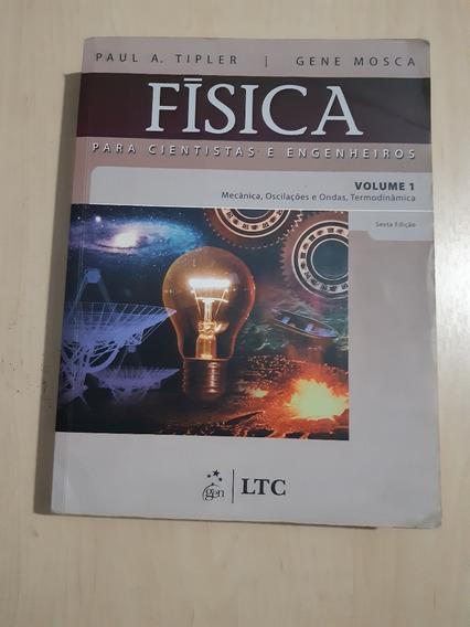 Física Para Cientistas E Engenheiros Vol 1 Tipler