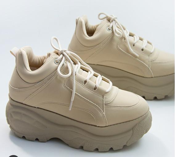 Chunk Sneakers, Tendência!