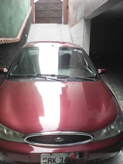 Ford Mondeo 2.0 Clx 4p