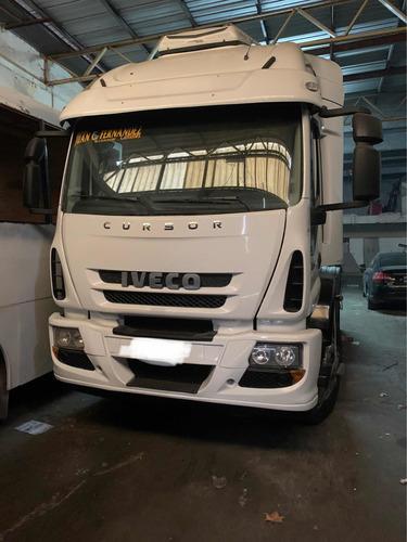 Iveco Cursor 450 E33t/a