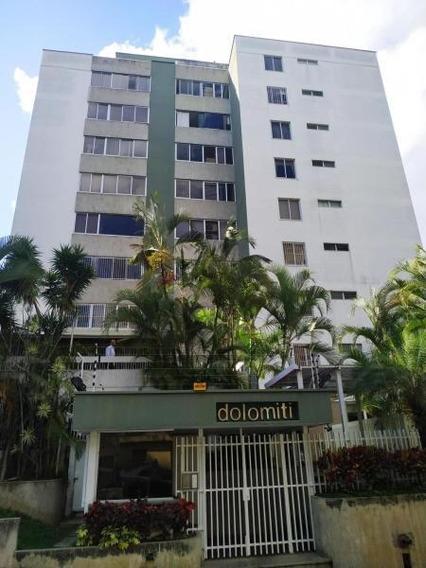 Apartamento En Venta Los Naranjos Del Cafetal Caracas 20-470