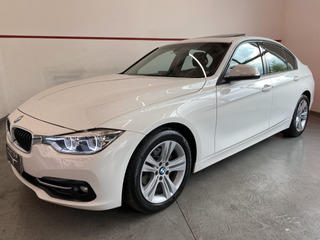 I/bmw 320i 2.0 Sport Gp Active Flex